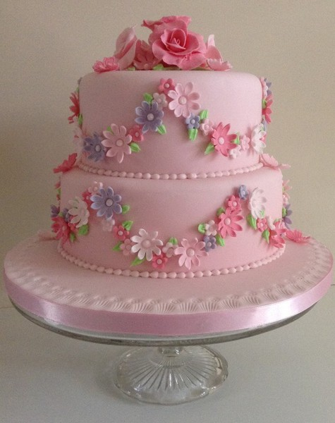 Cake Pictures For Ladies : The Cake Room Ltd, Yarm - Cakes for Ladies